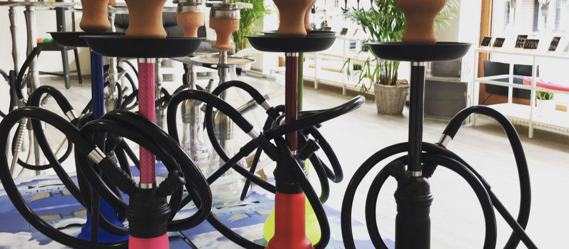 Starter-Set Kaya PN 480 Carbon mit Kohleanzünder & 1Kg Kohle 59,90€!