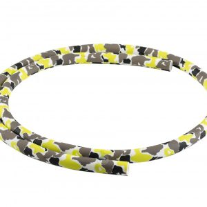 Silikonschlauch Soft-Touch (150 cm - classic camo)